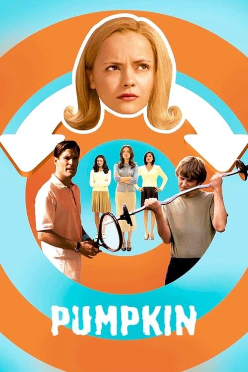 Pumpkin (2002) Poster