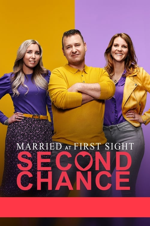 Image Married at First Sight: Second Chance