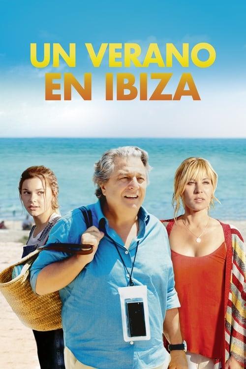 Watch Un verano en Ibiza Doblado En Español