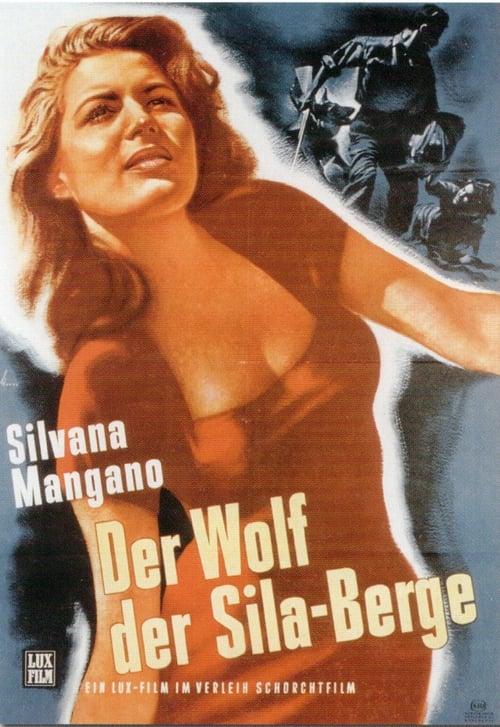 Der Wolf der Silaberge Film Plein Écran Doublé Gratuit en Ligne 4K HD
