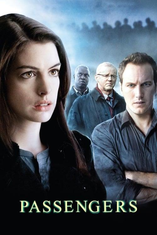 Streaming Passengers (2008) Movie Free Online