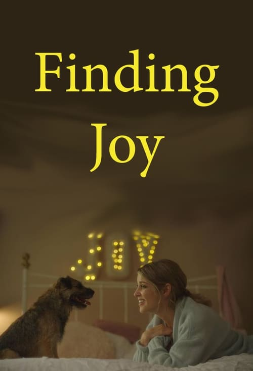 Finding Joy (2018)