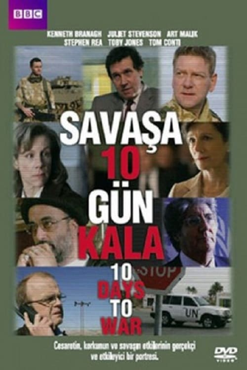 10 Days to War-Azwaad Movie Database