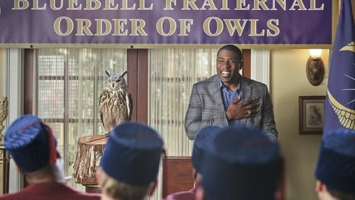Assistir Hart of Dixie S03E19 – 3×19 – Legendado