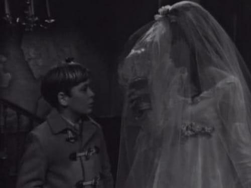 Dark Shadows 1967 Imdb Tv Show: Season 3 – Episode DS-241