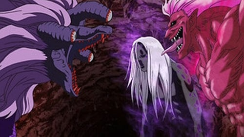 Toriko: Season 1 – Épisode The Deadly Cave Battle! Fire, Five-Fold Spiked Punch!