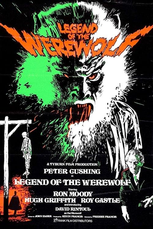 Sledujte Legend of the Werewolf Zdarma