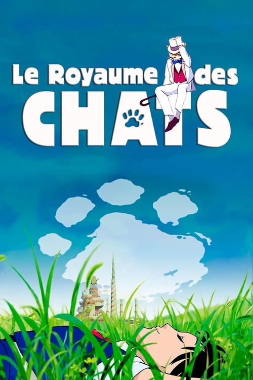 [1080p] Le Royaume des chats (2002) streaming Youtube HD