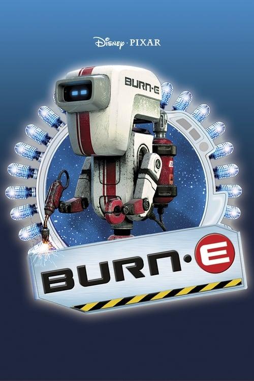 Voir BURN·E (2008) streaming openload