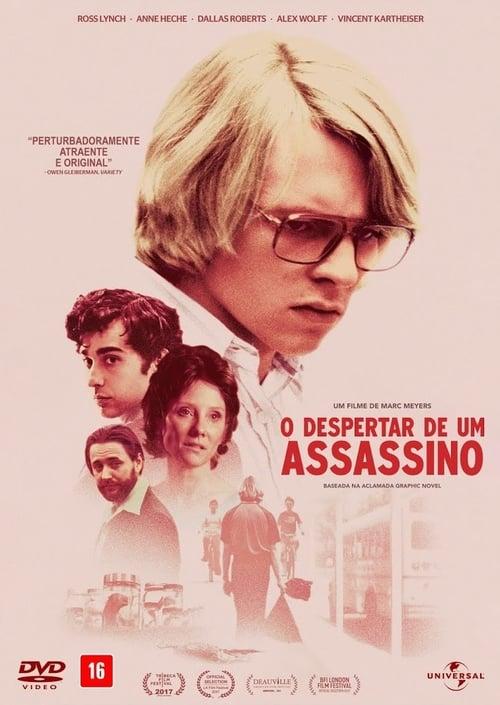 Assistir O Despertar De Um Assassino - HD 720p Dublado Online Grátis HD