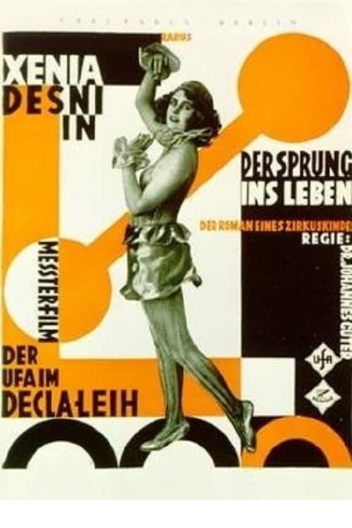 Película Der Sprung ins Leben En Español