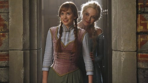 Once Upon a Time - Season 4 - Episode 1: A Tale of Two Sisters