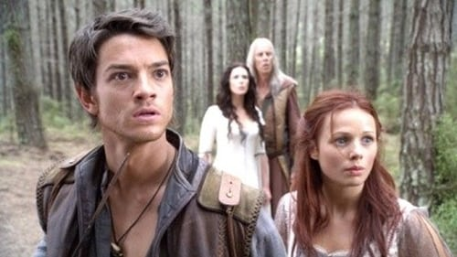 Legend of the Seeker: Season 1 – Episode Bloodline