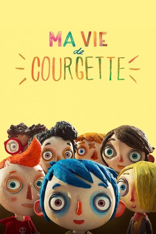 [VF] Ma vie de courgette (2016) streaming film en français