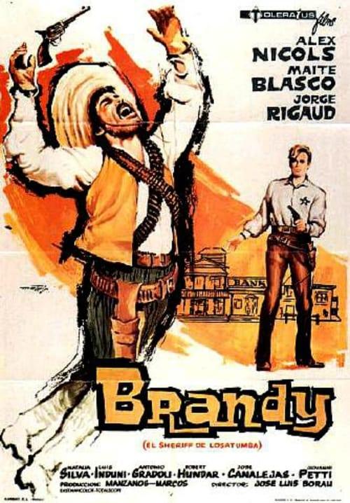 مشاهدة Brandy, el sheriff de Losatumba على الانترنت