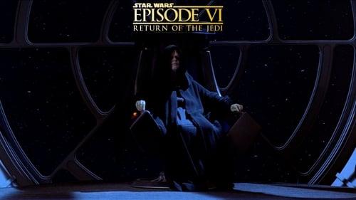 Star Wars: Episode VI – Return of the Jedi (1983) Subtitle Indonesia