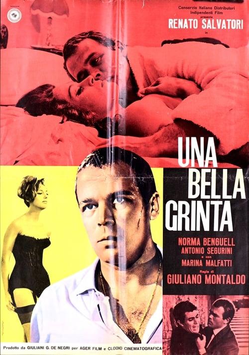 فيلم Una bella grinta مع ترجمة باللغة العربية