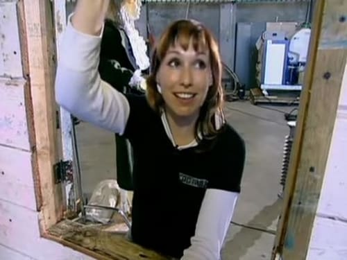 MythBusters: Season 2006 – Épisode Franklin's Kite