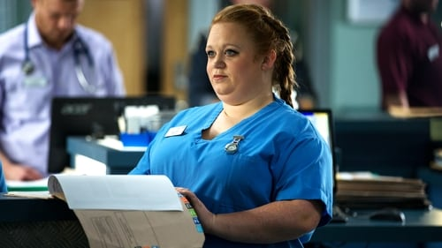 Casualty 2016 720p Webrip: Series 30 – Episode Chain Reaction