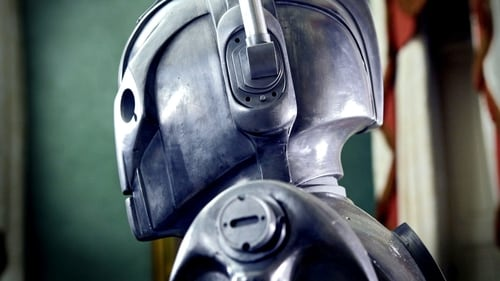 Doctor Who: Series 2 – Épisode Rise of the Cybermen (1)