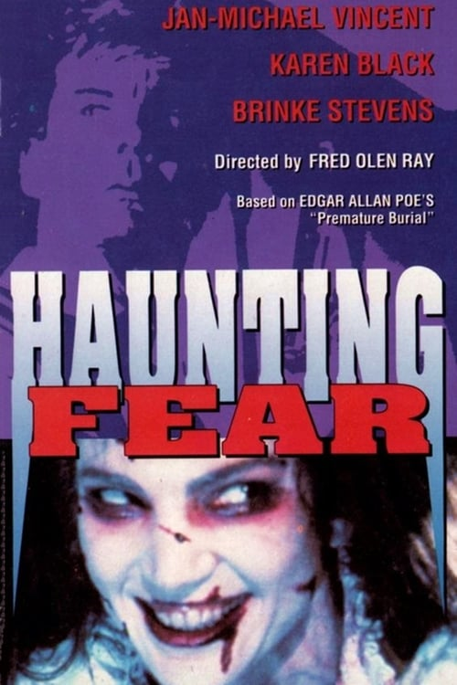WATCH LIVE Haunting Fear