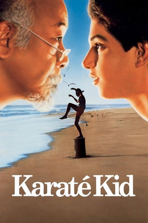 ➤ Karaté Kid (1984) streaming fr