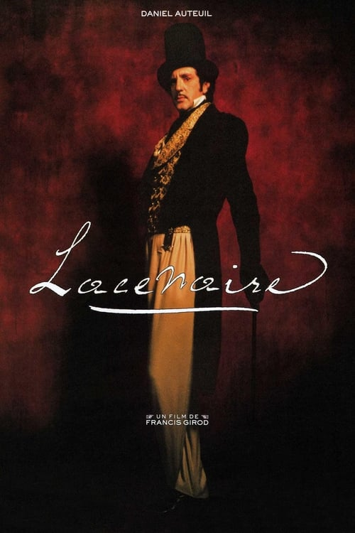Lacenaire - 1990