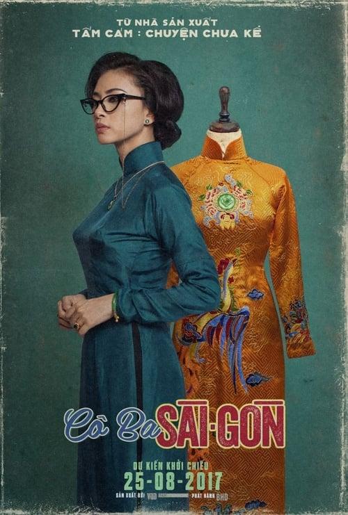 Película Cô Ba Sài Gòn En Buena Calidad Hd 1080p