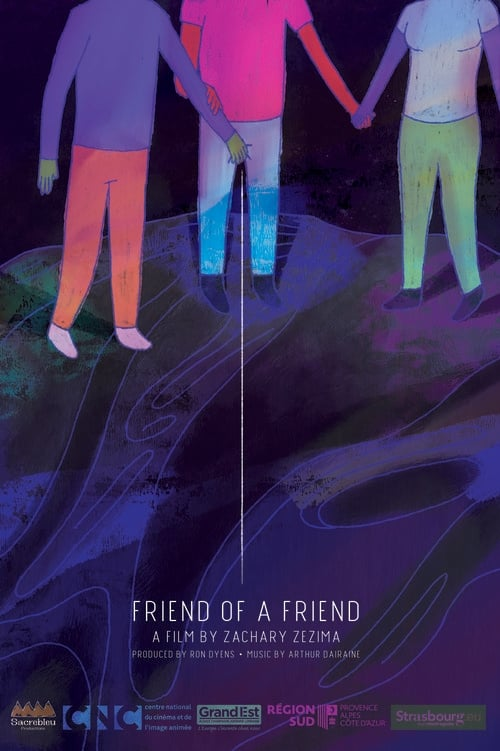 Free Movie Friend of a Friend