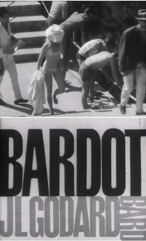 فيلم Le Parti des choses: Bardot et Godard في جودة HD جيدة