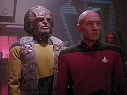Star Trek The Next Generation 1990 Amazon Prime: Season 3 – Episode Sins of the Father