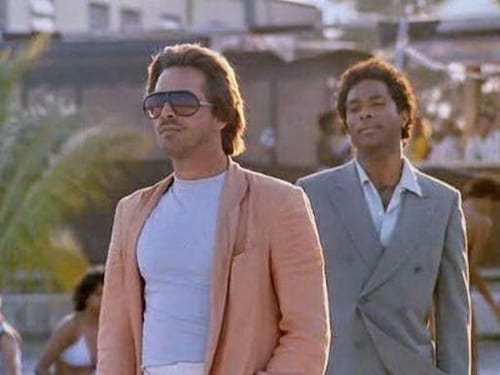 Miami Vice: Season 1 – Episod Brother's Keeper