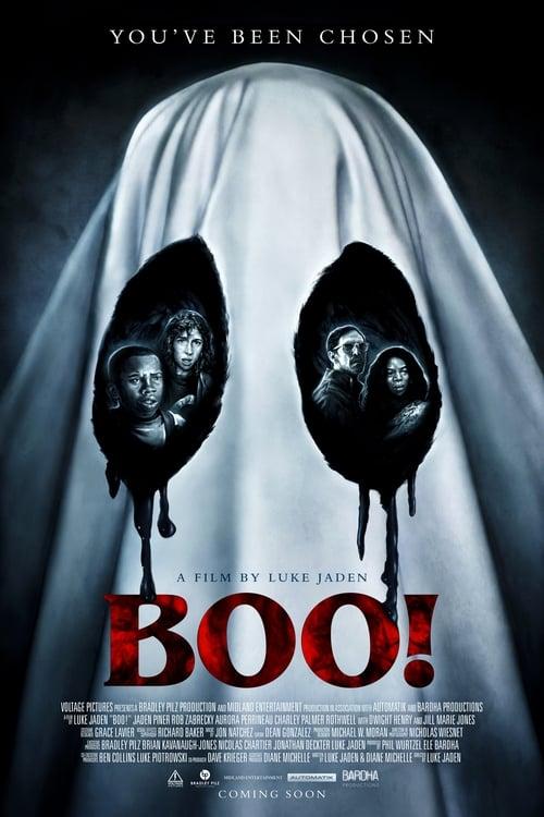 Watch Stream Online Boo!