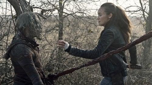 Fear the Walking Dead - Season 5 - Episode 3: Humbug's Gulch