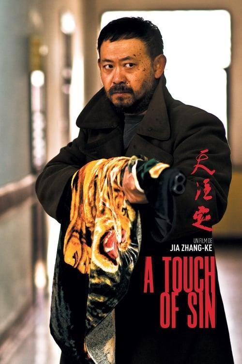 A Touch of Sin Film en Streaming VF Gratuit