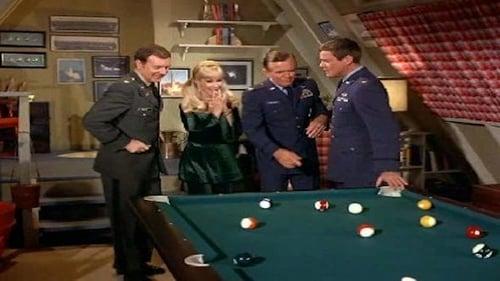 I Dream Of Jeannie 1969 720p Extended: Season 5 – Episode Help, Help, a Shark