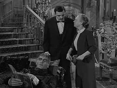 Assistir A Família Addams S01E17 – 1×17 – Dublado