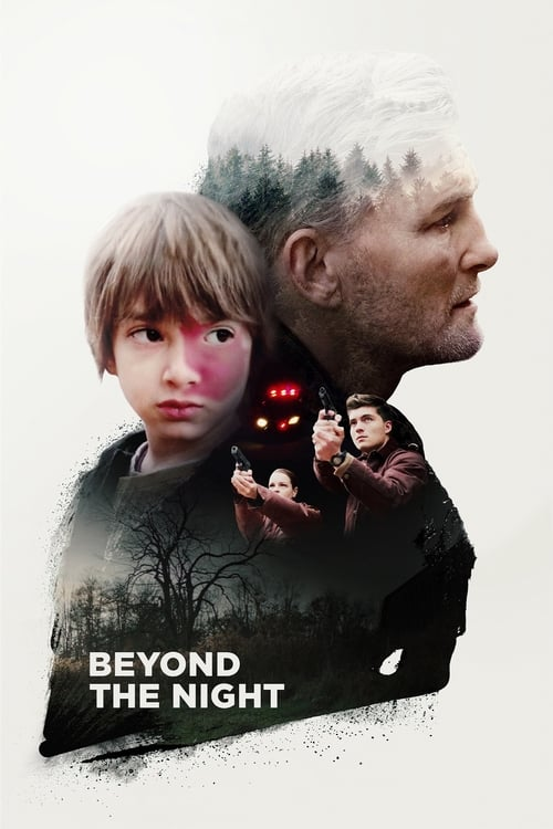 Beyond the Night Poster