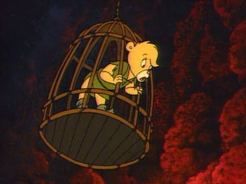 Disney S Adventures Of The Gummi Bears 1985 1080p Extended: Season 1 – Episode A Gummi in a Gilded Cage