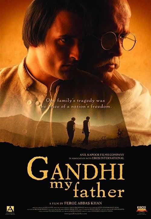 Film Gandhi, My Father Auf Deutsch