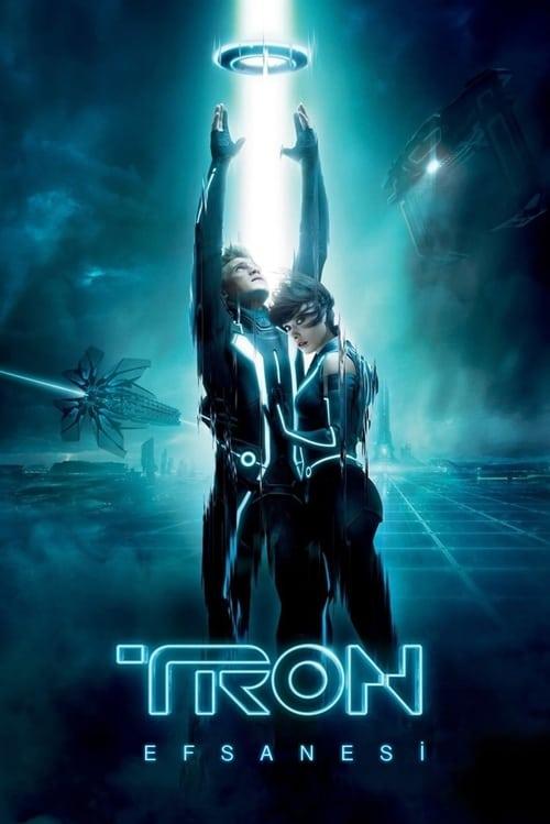 TRON: Legacy ( Tron Efsanesi )