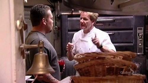 Kitchen Nightmares 2010 720p Webrip: Season 2 – Episode Casa Roma