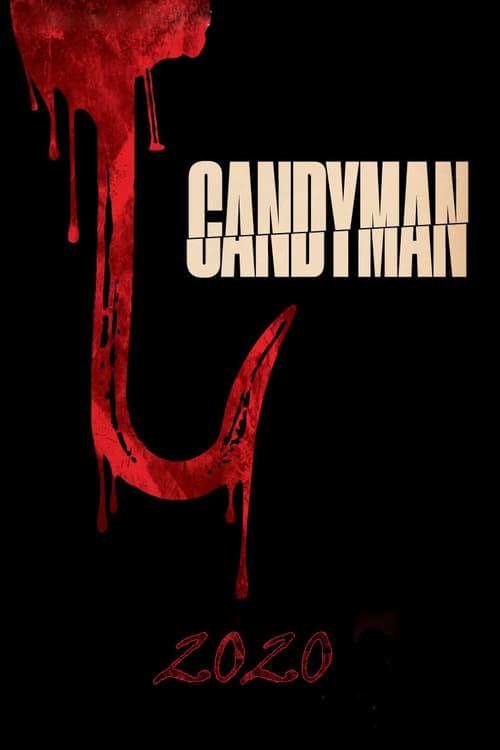 Ver Candyman Gratis