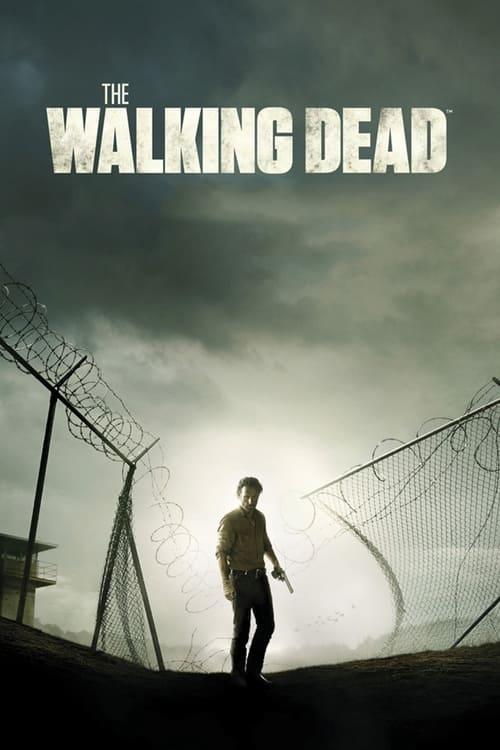 The Walking Dead - Season 0: Specials - Episode 33: The Oath: Choice
