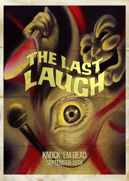 Watch The Last Laugh Online HBO 2017 Streaming Free