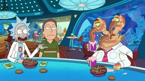 Rick and Morty: Season 3 – Épisode The Whirly Dirly Conspiracy