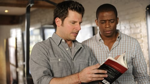 Psych 2010 Hd Tv: Season 5 – Episode Chivalry Is Not Dead...But Someone Is