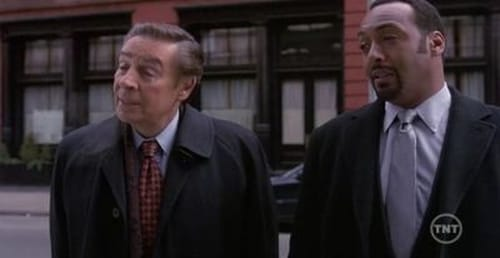 Law & Order: Season 12 – Épisode Dazzled
