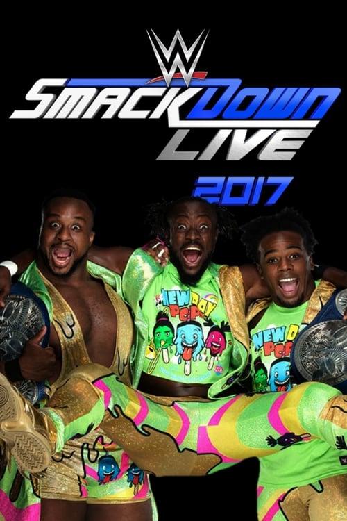 WWE SmackDown Season 19