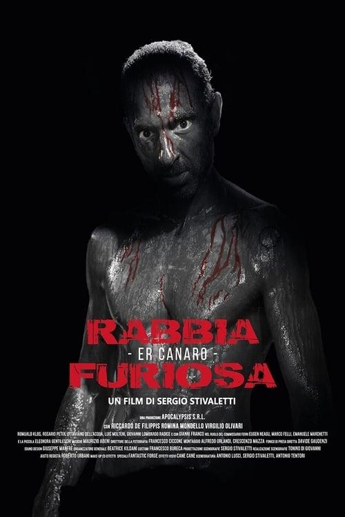 Film Rabbia furiosa: Er Canaro De Bonne Qualité Gratuitement